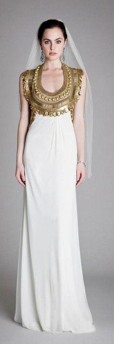 Temperley London Bridal Gown