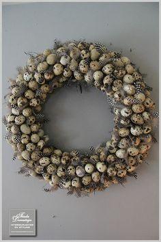 60 x velikonoční věnce na dveře Design Lotus, Design Mandala, Easter Wreaths, Christmas Wreaths, Diy Easter Decorations, Design Poster, Samhain, Diy Wreath, Yule