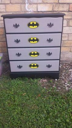 Baby Talia's Dresser!!!