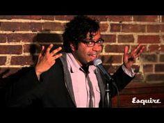 The Greatest Jokes (According to Hari Kondabolu)