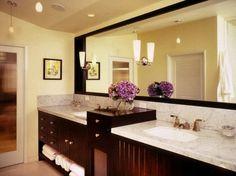 Decor Salteado - Blog de Decoração e Arquitetura : Espelhos – saiba como usá-los na decoração!