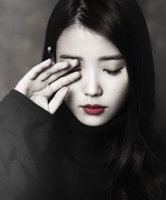 Lee Ji-eun, better known by her stage name IU is a South Korean singer…