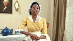 Ask a Slave, A Satirical Web Series by an Actress Who Played a Historical Slave
