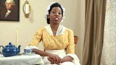 Black Then | Ask A Slave Ep 1: Meet Lizzie Mae [VIDEO]