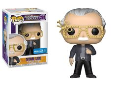 Coming Soon: Walmart Exclusive Stan Lee Pop!s – NewToyNews.com – Exclusive news for pop culture toys and releases. Funko Pop!, Kidrobot
