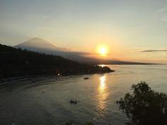 Amed in Bali: Schnorcheln, Tauchen und Entspannen