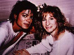 Michael and Barbara