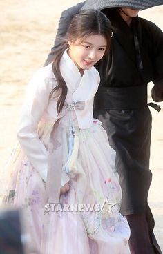 Kim Yoo Jung - 김유정