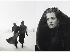 """Peter Lindbergh ›› Books ›› """"Images Of Women"""""""
