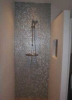 Master Bathroom Shower, Small Bathroom, Apartment Bedroom Decor, Diy Home Decor Projects, Bathroom Interior Design, Bathroom Inspiration, Pedicure, Door Handles, Ideas