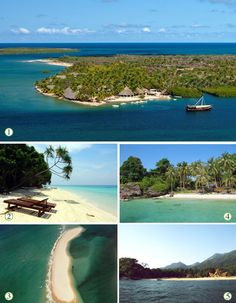 top ten most romantic beaches...must go to all of them at least once.