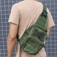 Outdoor Military Shoulder Tactical Women Men's Backpack