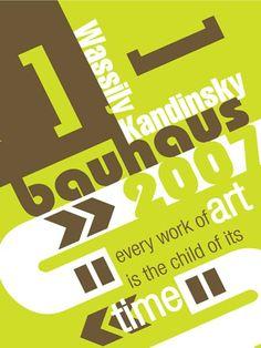 Bauhaus: Ninety Years of Inspiration | Smashing Magazine