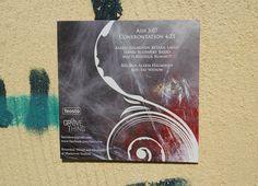 Ash, cd-levyn takakansi. Suunnittelu: Heidi Sarjanoja/Valokki Design.