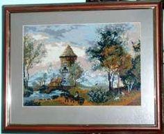Gallery.ru / Фото #71 - Пейзажи - logopedd