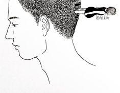different chica - Henn Kim