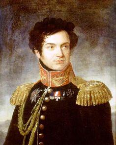 Яков Алексеевич Потёмкин (1781(3) – 1831), генерал-лейтенант, генерал-адъютант. Из дворян Тамбовской губ.; сын егермейстера имп. двора ген.-майора А. Я. Потёмкина.
