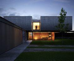 Render y Arquitectura 3D | Infografía 3D de una vivienda unifamiliar en Pombal, Portugal