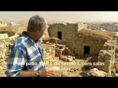 Jesus - a História Verdadeira - A Infância - BBC - 1 de 4