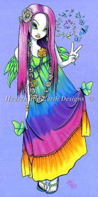 Chloe Heaven and Earth Designs