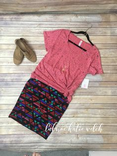 LuLaRoe Cassie and Classic T.   Come shop with me: https://www.facebook.com/groups/lularoekatiewelch/
