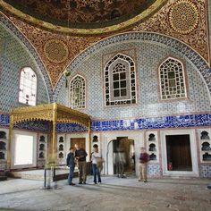 5. Topkapi Palace, Istanbul   Food & Wine