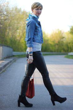Die 239 besten Bilder von Damenmode, die mir gefällt   Woman fashion ... 9ec6f1b6e6