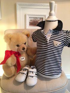 Mein Steiff Babygirl Poloshirt Gr.9 Monate / 74 cm von Steiff! Größe 74 für 15,00 €. Schau´s dir an: http://www.mamikreisel.de/kleidung-fur-madchen/poloshirts/33778538-steiff-babygirl-poloshirt-gr9-monate-74-cm.