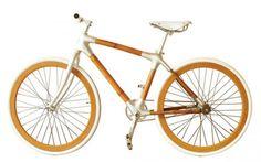 En Ghana cosechan bicicletas