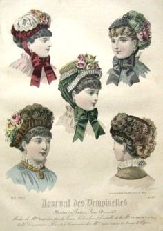 May 1882 Journal des Demoiselles