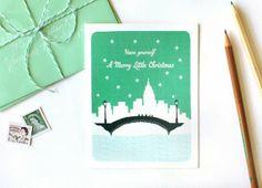 Poppytalk: 2013 Holiday Cards | Part 4