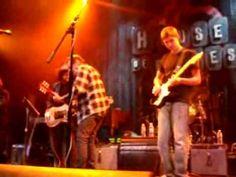 Glenn Frey - Werewolves of London (Live Hollywood House of Blues 2010)