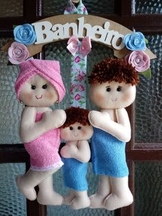 Crafts To Do, Hobbies And Crafts, Felt Crafts, Arts And Crafts, Diy Crafts, Fabric Dolls, Paper Dolls, Felt Dolls, Baby Dolls