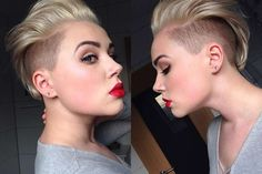 Melissa Markert Short Hairstyles - Picture Gallery