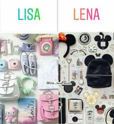 My choice is lena Lisa And Lena Clothing, Lisa Or Lena, Bff Drawings, Friend Outfits, My Best Friend, Lens, Horoscopes, Random, Ariana Grande