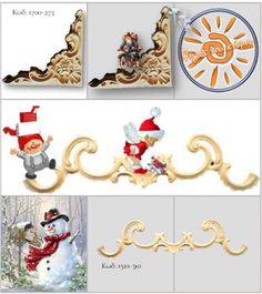 Πηγές του κόσμου art & craft: ... λίγη από την ... χρυσόσκονη !!!