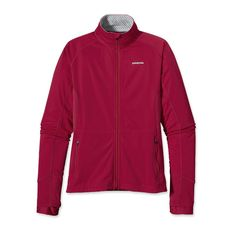 Patagonia Women's Wind Shield Jacket - Windbreaker for Trail Running