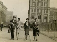Lorca en Nueva York (1929-1930)