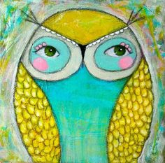'Sweet Knowing' by Paulette Insall