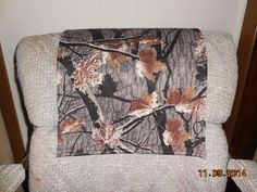 Recliner Headrest Covers This is United Fabrics upholstery material. Color Medium Brown... Brownie Brown . Protect your furniture with a Chair u2026 & Recliner Headrest Covers: This is United Fabrics upholstery ... islam-shia.org