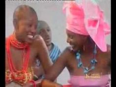 2Face - African Queen [Official Video] - YouTube