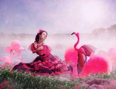 Pink Paradise by eZeeD.deviantart.com on @DeviantArt