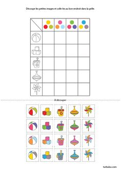 1 million+ Stunning Free Images to Use Anywhere Color Worksheets For Preschool, Preschool Writing, Science Activities For Kids, Montessori Activities, Preschool Activities, Visual Perception Activities, Cognitive Activities, Math Classroom Decorations, Coding For Kids