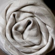 Oscha Japanese Knot Aiko Ooki.  Total love!!  This wrap is a dream