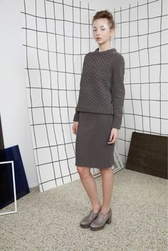 Creatures of Comfort | Fall 2013 Ready-to-Wear Collection | Style.com