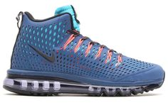 Nike Air Max Graviton Brave Blue/Black