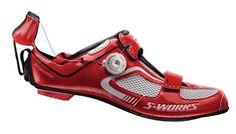 Specialized Triathlon Shoe - TriVent