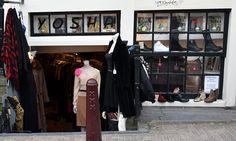 Read about our little trip to #Amsterdam now on #alternativefashion blog #AntiMuse. #vintage #retro #vinrageshop #vintagestore