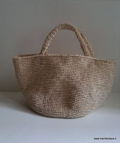 Marvelous Crochet A Shell Stitch Purse Bag Ideas. Wonderful Crochet A Shell Stitch Purse Bag Ideas. Crochet Designs, Knitting Designs, Crochet Patterns, Crochet Handbags, Crochet Purses, Love Crochet, Knit Crochet, My Bags, Purses And Bags