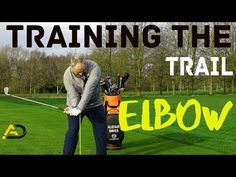 Training the trail elbow in the golf swing . Alistair Davies golf shares with you how to get the correct trail arm and elbow action in the downswing. Golf Driver Swing, Golf Drivers, Advanced Mathematics, Golf Chipping Tips, Golf Tips Driving, Volleyball Tips, Golf Score, Golf Putting Tips, Golf Videos